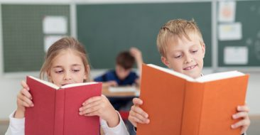 activities for reading lessons