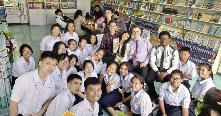 The Best Places to Teach in Thailand