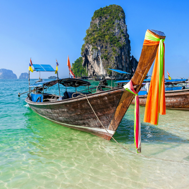 Interesting Facts about Thailand You Probably Didn't Know